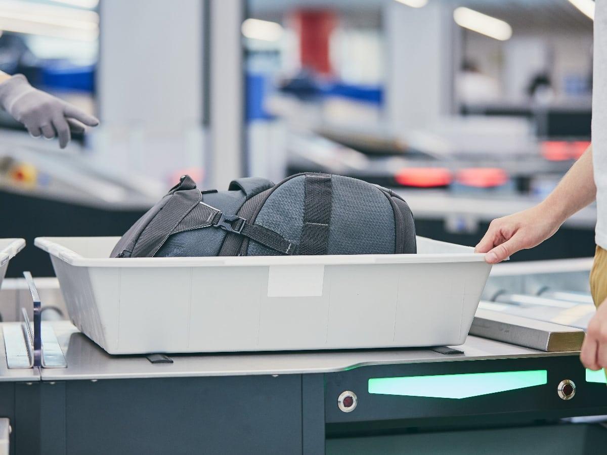 Surveillance aéroportuaire