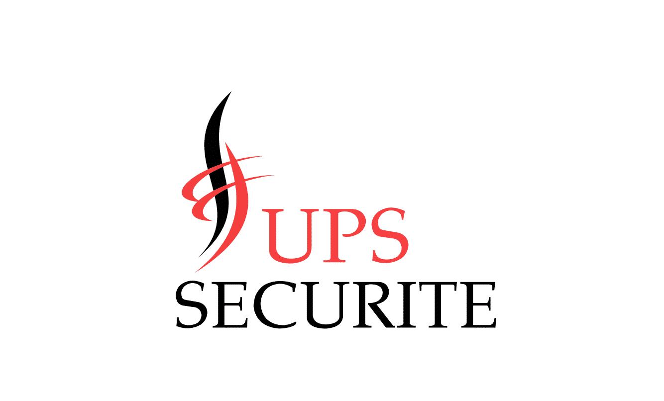 UPS SECURITE