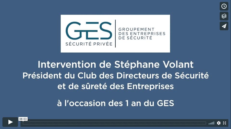 Itw Stéphane Volant