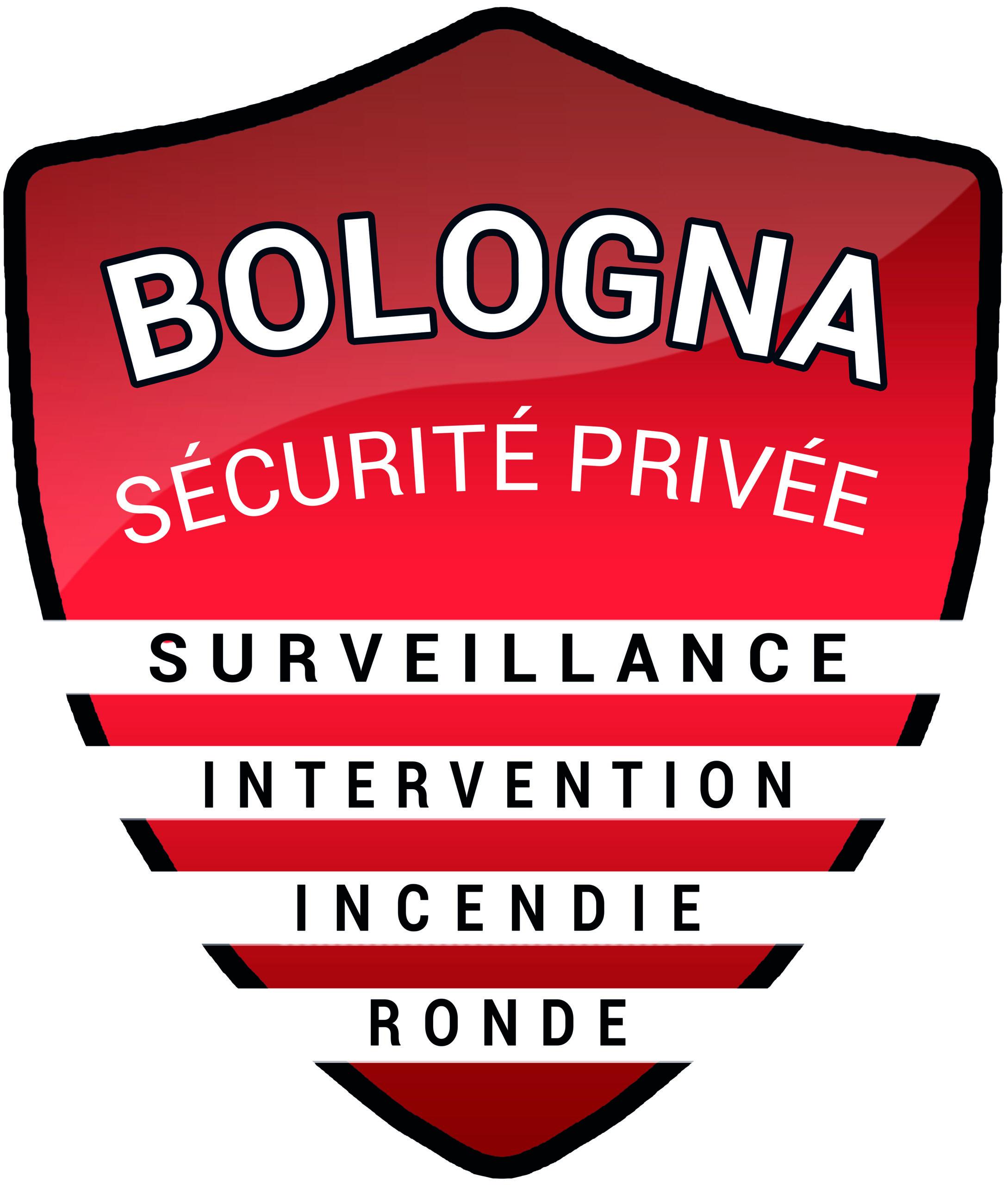 Bologna Sécurité Privée- SAS Sécurité